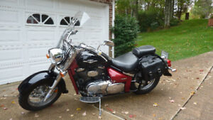 Suzuki Boulevard, Excellent Condition