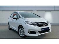 2020 Honda Jazz 1.3 i-VTEC SE CVT Automatic Hatchback Petrol Automatic