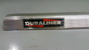 GM Duraline Tailgate Protector