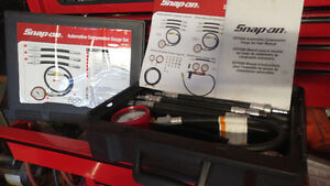 Snap on gauge compression neuf