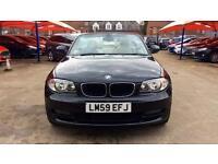 2009 BMW 1 Series 118d Sport 2dr Manual Diesel Convertible