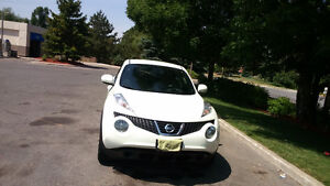 2011 Nissan Juke First owner, Accident free, Well maintained