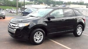 2011 Ford Edge SEL Bluetooth Sirius XM included! Accident Free.
