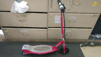 Electric scooter  Winnipeg Manitoba Preview