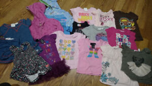 Roxy & Hurley lot size 6-12 months