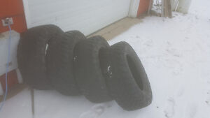 Nitto trail grapplers