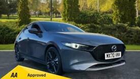 image for Mazda 3 2.0 Skyactiv-X MHEV GT Sport T Hatchback Petrol Manual