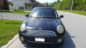 2010 MINI Mini Cooper Coupe (2 door)