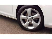 2011 Vauxhall Astra 2.0 CDTi 16V SRi (165) Automatic Diesel Hatchback