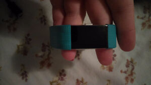 Fitbit Charge 2 Teal Small
