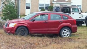2008 Dodge Caliber Hatchback/ PHONE CALLS ONLY