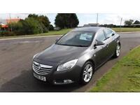 "Vauxhall Insignia 2.0CDTi,2011,SRi(60)plate,Sat Nav,18""Alloys,Cruise,Park Sensor"