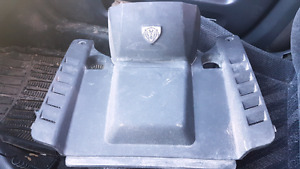 07-08 grizzly 450 hood