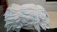 Guenilles - used kitchen towels - 100% Cotton