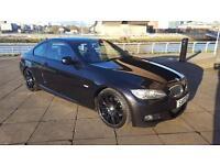 2010 BMW 3 Series 2.0 320i M Sport Highline 2dr