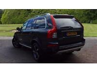 2013 Volvo XC90 2.4 D5 (200) R DESIGN Nav 5dr Automatic Diesel Estate