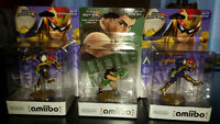 Captain Falcon for Sale Super Smash Bros Nintendo Wii U