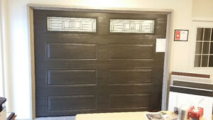 Garage Door 9ft x 7ft