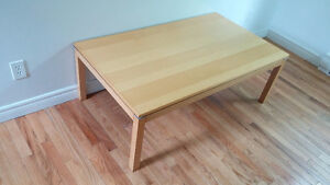 Coffee Table ( FREE DELIVERY )