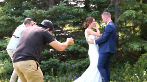 Wedding Videography - Professional Videographer