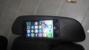 Nice shape iphome 5 16gb unlocked space grey