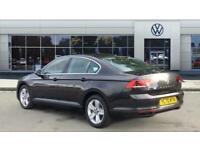 2020 Volkswagen Passat 2.0 TDI EVO SCR SE Nav 4dr DSG Diesel Saloon Auto Saloon