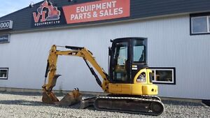 Caterpillar 303.5 Mini Excavator
