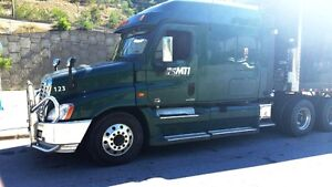 2012 Freightliner Cascadia / Choice of 2!