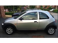 Ford KA (40,000) quick sale