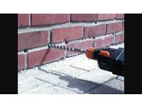 Damp Proof Specialist