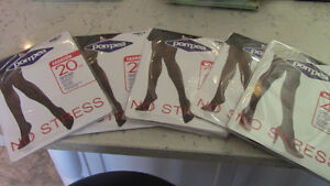 Pompea, 20 Den, Italian Fashion Tights, Panty Moda, 6 Pr.