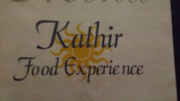 South Indian Cook(Kathir food experience)