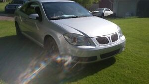 COMES WITH BRAND NEW MVI 2007 Pontiac G5 SE