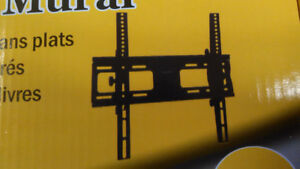 """new 23""""-42"""" and 32""""-60"""" TV wall mount/LCD LED support mural"""