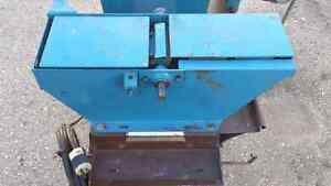 Saw and Planer machines in one London Ontario image 2
