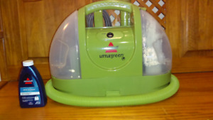 Bissell Little Green Machine for Sale