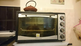 Andrew James Mini Oven for sale