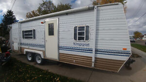 2004 24 ft travel trailer