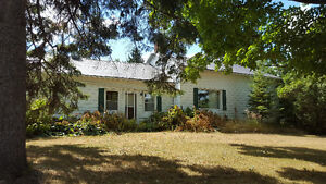 250 HUFFMAN ROAD - CLASSIC FARMHOUSE WITH BARN & SHED