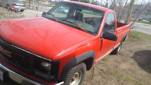 1996 GMC C1500 2000 OBO need to sell ASAP trades welcome