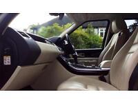 2011 Land Rover Range Rover Sport 3.0 TDV6 HSE 5dr CommandShift Automatic Diesel