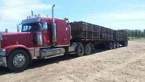 07 heavy spec and trailers with job contract asap Strathcona County Edmonton Area image 6