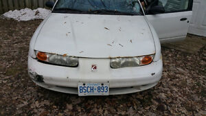 2000 Saturn S-Series Other