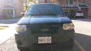 2006 ford escape  Cambridge Kitchener Area image 1