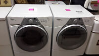 Washer & Dryer - Used