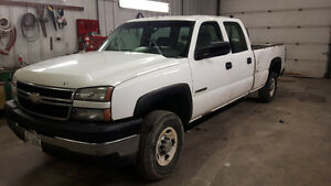 Chevrolet 2500 2WD RUNS PERFECT MUST SELL TODAY!!!!