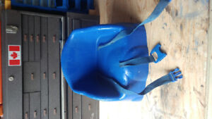 Booster seat high chair $10