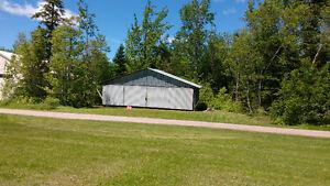 Hangar for sale