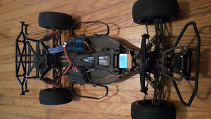 Team associated 1:10th  electric 2wd rc car. Cambridge Kitchener Area image 2