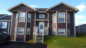 2 Apartment Home Kenmount Terrace